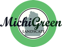 MichiGreen Landscape Logo