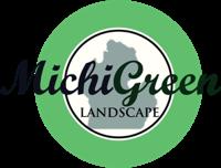MichiGreen Landscape Logo